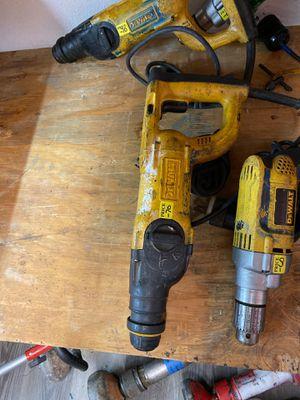 Dewalt 3 mode roto hammer D25213 for Sale in Elk Grove, CA