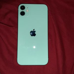 I Phone X Turquoise W/ Case And Braided 6 Ft. Charger cord And Block for Sale in Austin, TX