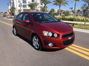 2013 Chevy Sonic 83k miles for Sale in Tampa, FL