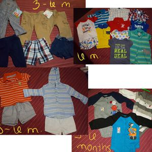 Baby Boy Clothes for Sale in Frostproof, FL