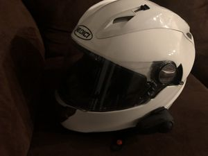 Motorcycle gear and accessories for Sale in Tampa, FL