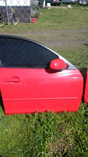 2008 Mazda speed hatchback parts for Sale in Lithia, FL