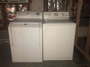 Maytag Atlantis Dryer and Washer for Sale in Seattle, WA