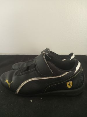 KIDS PUMA SHOES for Sale in Brownsville, TX
