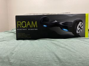 Roam HYPE Electric Scooter for Sale in Weatherford, TX
