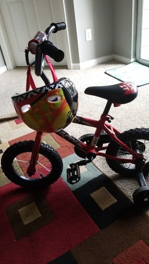 12inch bike for Sale in Mt. Juliet, TN