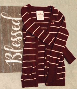 Cardigan Hollister for Sale in Tampa, FL