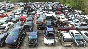 Car parts any part you need for Sale in La Puente, CA
