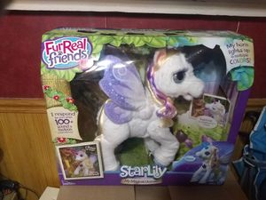 Furreal friend for Sale in Springfield, OH