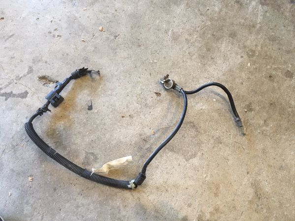 Acura RSX Ground Cable Assembly DC5