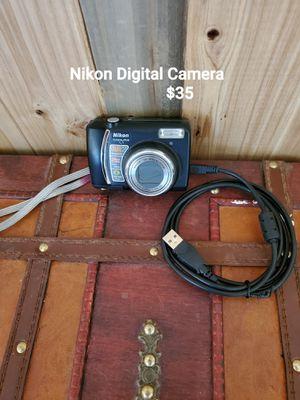 Nikon Digital Camera for Sale in Maryville, TN