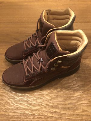 Puma Montapon Luxe Boot (Men's 9) for Sale in Rockville, MD