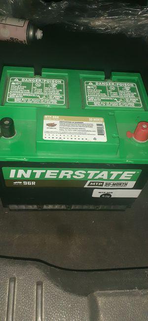 Bateria nueva for Sale in Odessa, TX