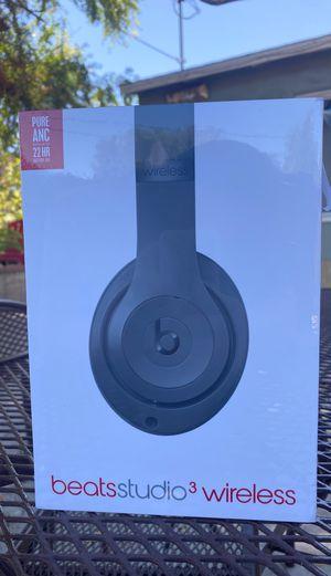 New beats studio 3 for Sale in Vista, CA