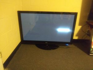 LG plasma tv for Sale in Columbus, OH
