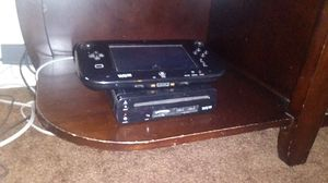 Pickup only-Nintendo Wii U (With several games and Gamepad) for Sale in Fontana, CA