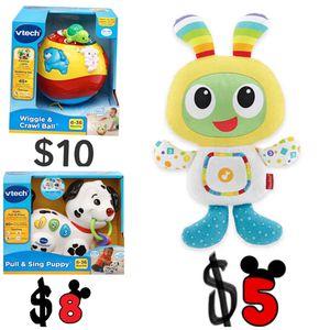 Toddler toys/ juguetes for Sale in Glenarden, MD