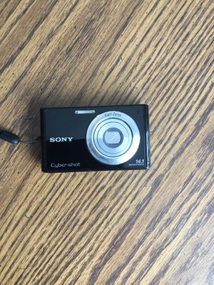 Sony digital camera for Sale in Horseheads, NY