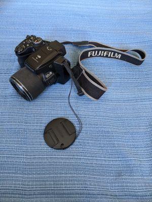 Fujifilm 16 megapixel Camera for Sale in Brooklyn, NY