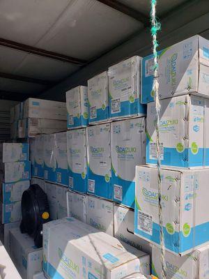 Daizuki Mini Split 12000 BTU 19 SEER INVERTER System Ductless AC Heat Pump 220V New and Sealed for Sale in Naples, FL
