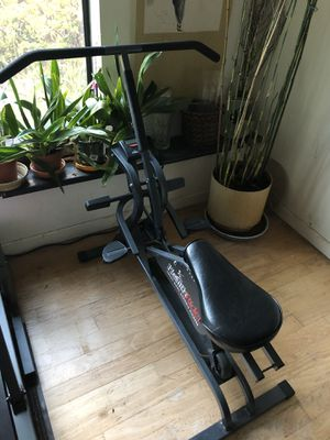 Total Body Rower for Sale in San Francisco, CA