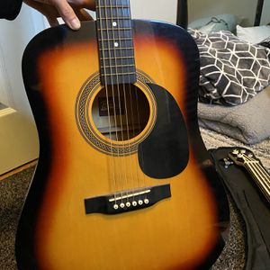 Rogue Dreadnought Acoustic Guitar for Sale in San Jose, CA