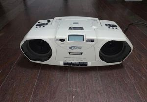 Califone CD player and radio for Sale in San Antonio, TX
