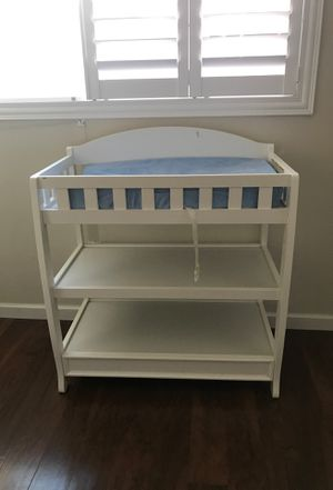 Baby changing table for Sale in Torrance, CA