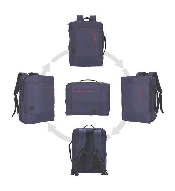 New with tags. Hynes Eagle Backpack Laptop Bag