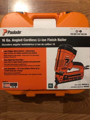 Nail gun. Never used. Never opened. for Sale in Florissant, MO