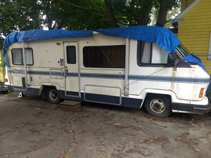 1985 Sportscoach Cross Country 29' RV motorhome for Sale in North Providence, RI