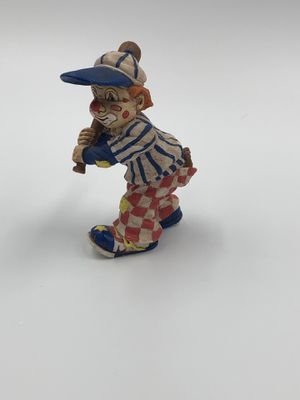 """1996 Cotton Candy Clowns """"Slugger"""" for Sale in San Angelo, TX"""