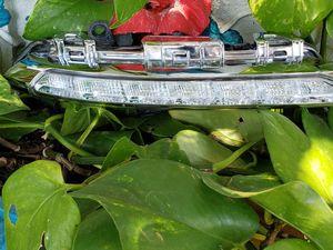 2015 mercedes benz fog lamp depo parts number 0350-1613R-F buen estado ningun daño for Sale in Santa Ana, CA