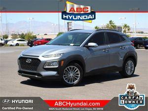 2018 Hyundai Kona for Sale in Las Vegas, NV