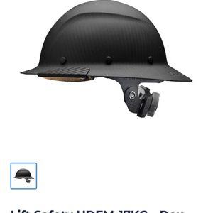 Lift Hard Hat Black Matte Carbon Fiber for Sale in Whittier, CA