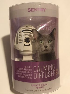 Calming Diffuser For Cats for Sale in Paducah, KY