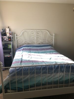 Bed frame for Sale in Killeen, TX