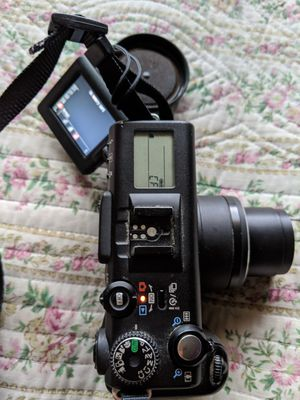 CANON PowerShot G5 for Sale in Fresno, CA