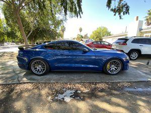 Curva c300 rims for Sale in San Bernardino, CA