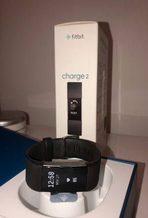 Fitbit Charge 2 Size Small for Sale in Hialeah, FL