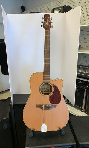 Takamine guitar $800 electric/acoustic for Sale in Denver, CO