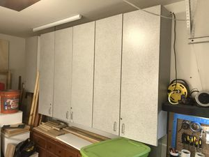 Garage Cabinets for Sale in Austin, TX