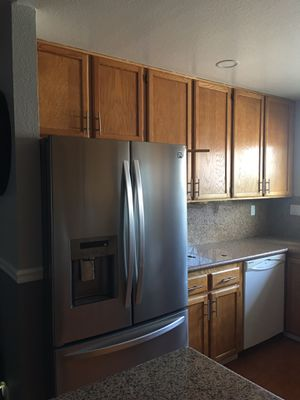 Kitchen cabinets for Sale in San Lorenzo, CA