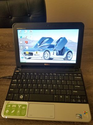 Dell inspiron mini laptop/notebook 139GB for Sale in Phoenix, AZ