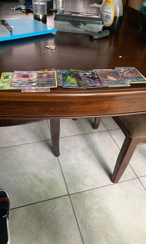 Pokemon for Sale in Waterbury, CT