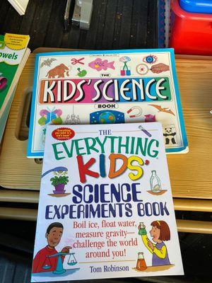 Science books for Sale in Elk Grove, CA