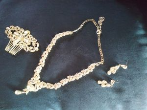 Wedding jewelry for Sale in Winter Haven, FL