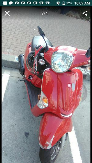 Moped 160cc for Sale in San Francisco, CA
