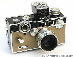 Vintage camera Argus 50mm for Sale in Silver Spring, MD