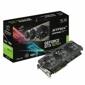 Asus ROG Strix 1070ti for Sale in West Palm Beach, FL
